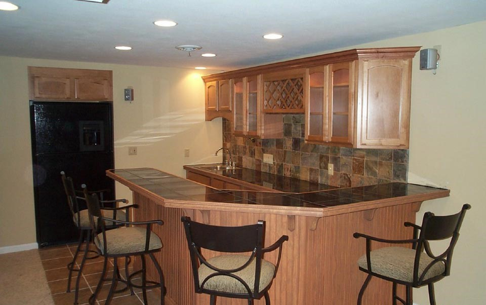 tile kitchen countertops kitchen remodeling reeder construction wildwood mo 2759